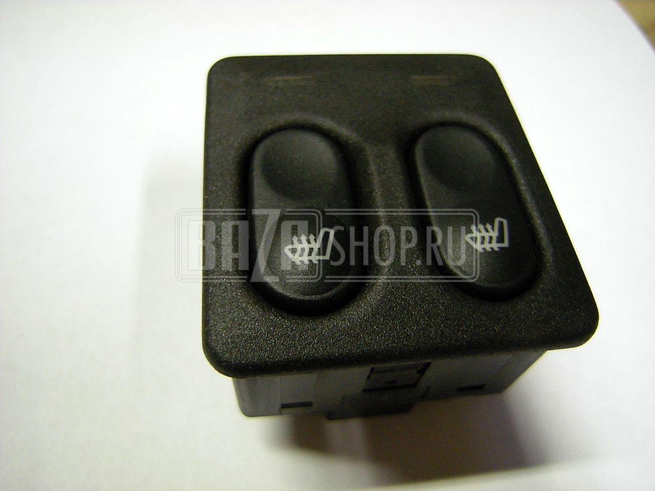 Hyundai Getz Club Волгоград.  Блок подогрева сидений ВАЗ 2110-3709710.