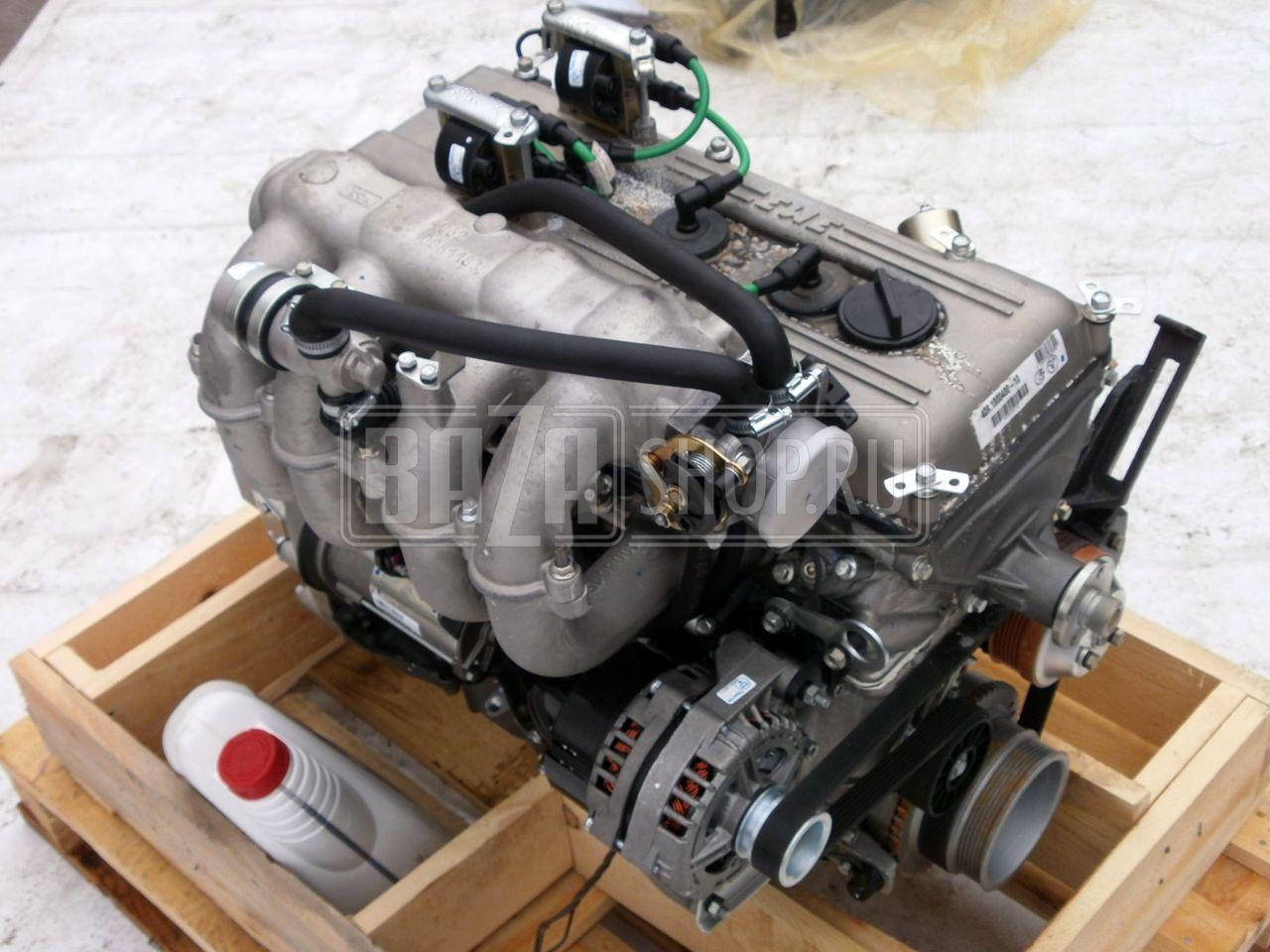 409 АИ-92 УАЗ инжектор (без