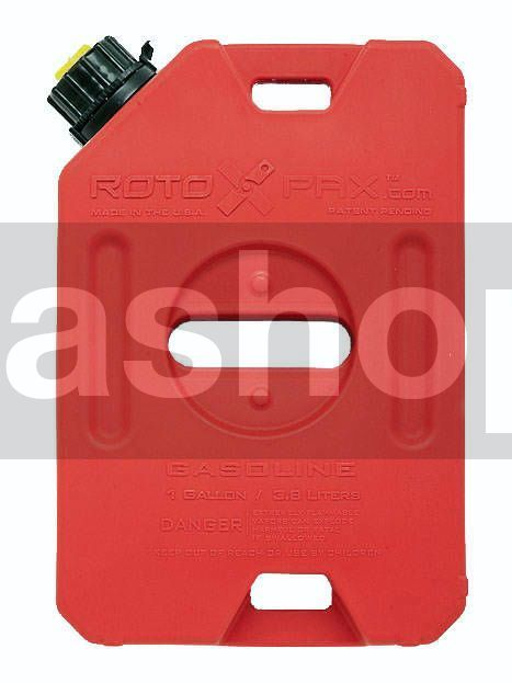 �������� �������������� Rotopax �� 3,8� ��� ������� (�������, �� ������� �������) ## / RX-1G-RED