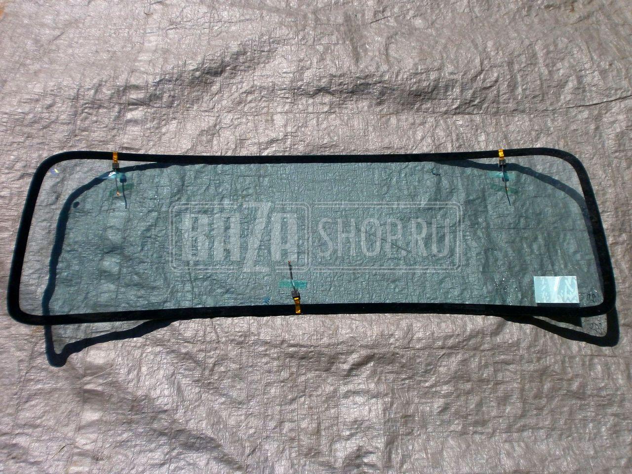 Лобовое стекло на уаз патриот с подогревом