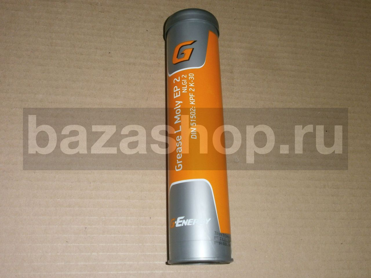 ������  G-Energy Grease L Moly EP 2 (Gazpromneft) 0.400 �� / 2389906878