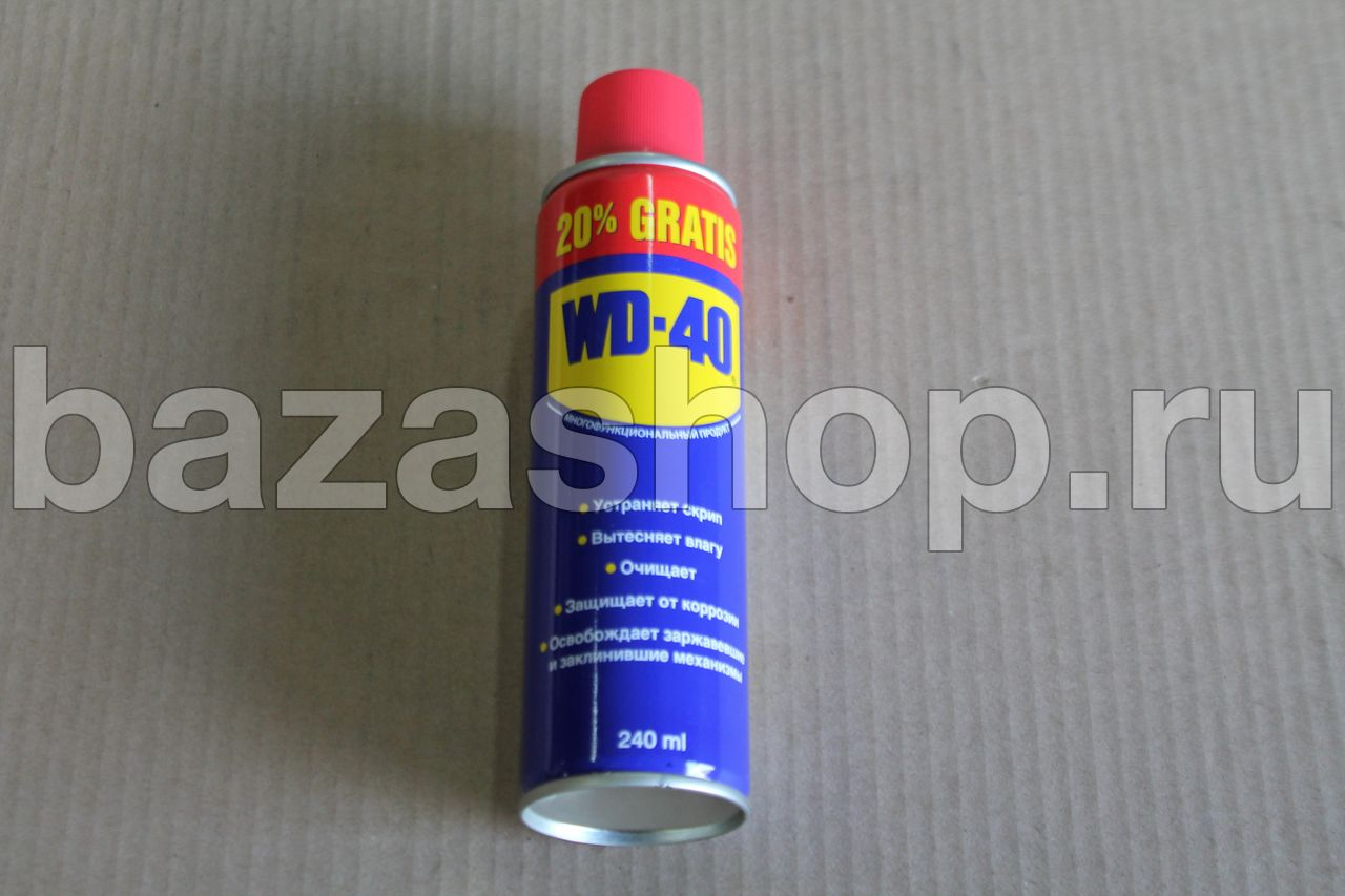 ������ ����  WD-40 240 ��. / WD-40 240��