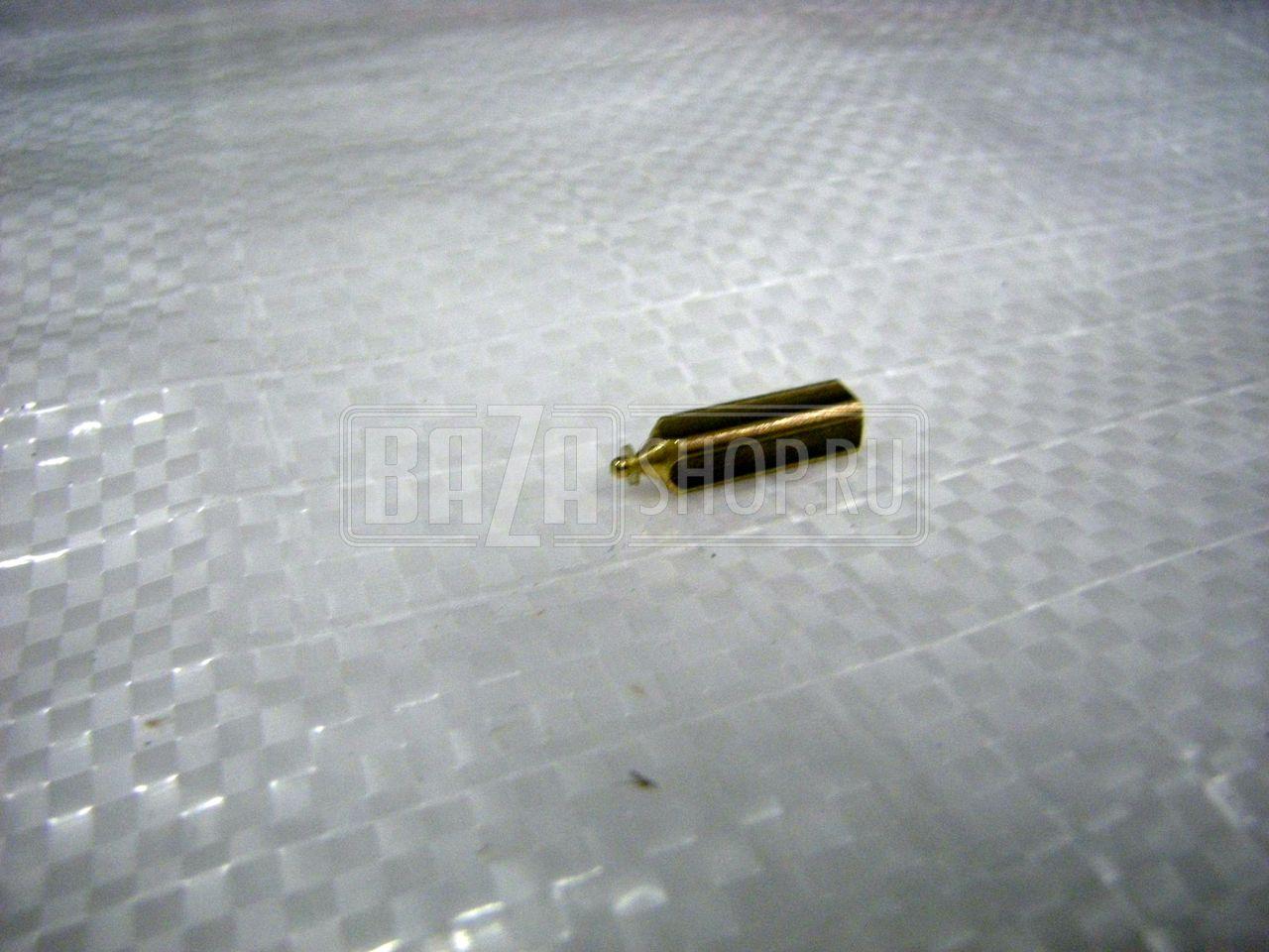 Игла запорная карбюратора** К 126 / К 135 / К 126/135.
