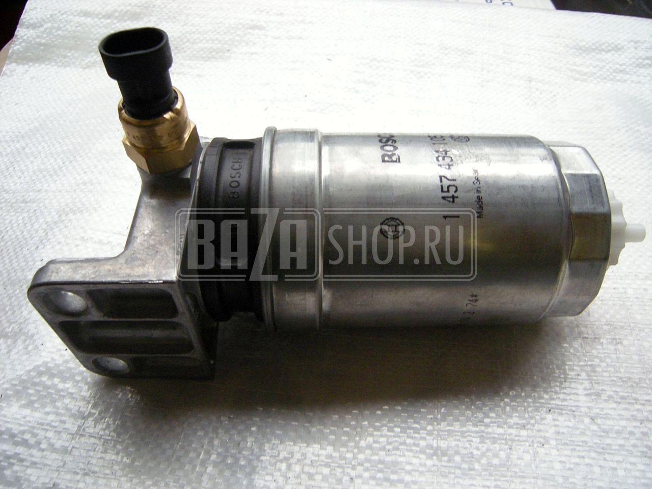 Фильтр топливный УАЗ HUNTER