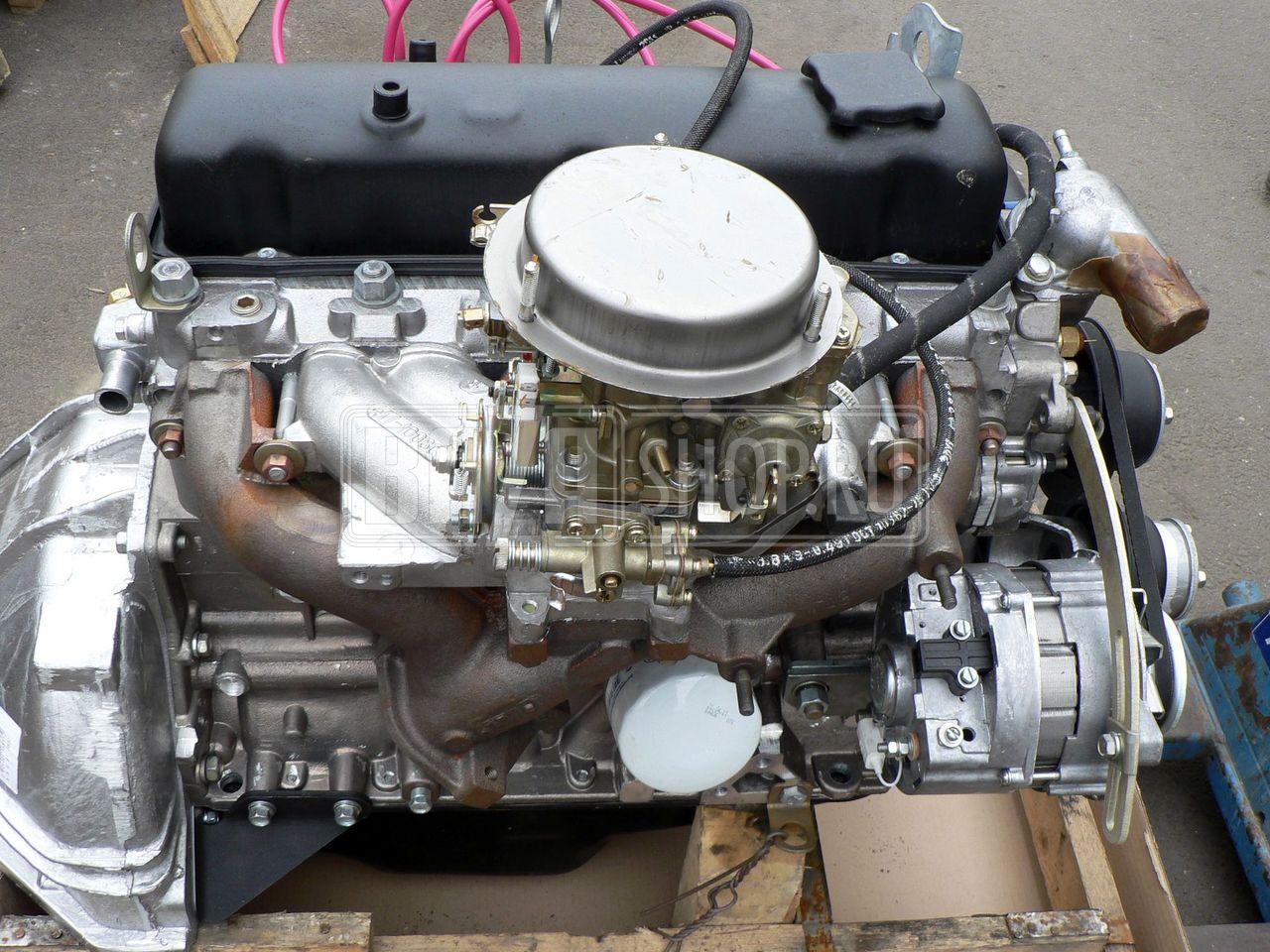 Схема двигателя умз 4215