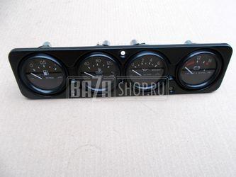 26748 - Уаз 469 приборная панель